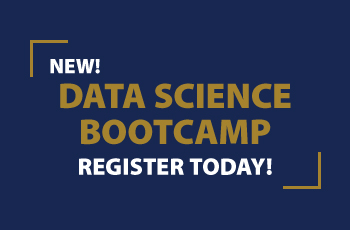 Data Science Bootcamp Launch