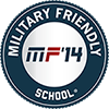 Military Friendly Logo 2014