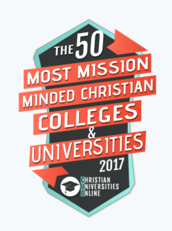Most Mission Minded 2017
