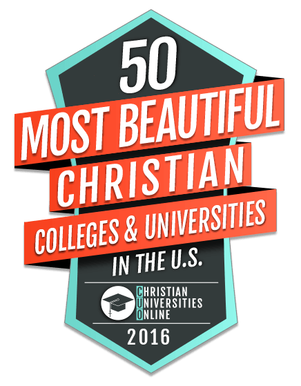 Most Beautiful Colleges 2016