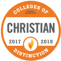 COD Christian College of Distinction 2017 18