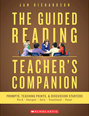 Guided Reading Companion