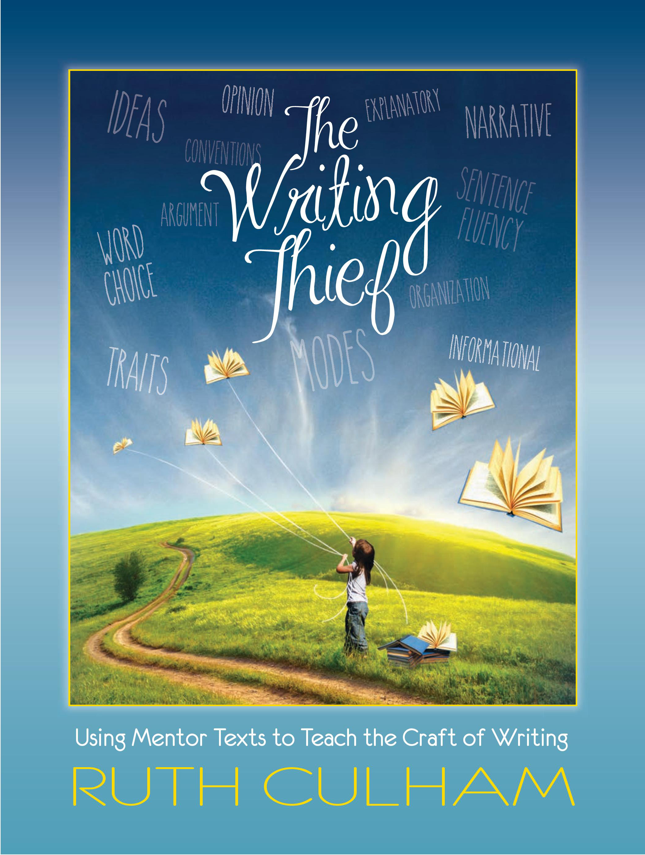 The Writing Thief