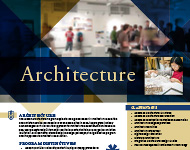 Architecture Flyer Image