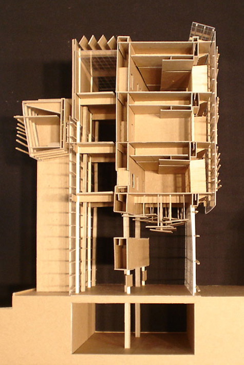 Master Of Architecture Judson University Christian College Near Chicago