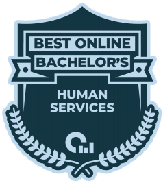 Best Online Bachelors Human Services
