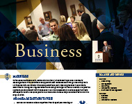 Business Flyer Image