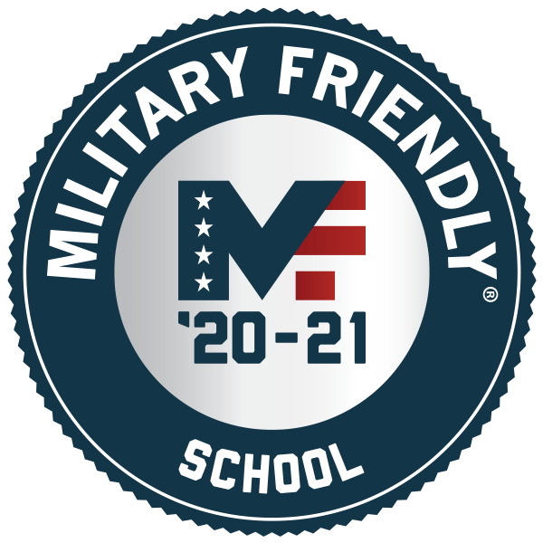 Military Friendly 2020