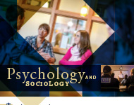 Psychology & Sociology Flyer Image