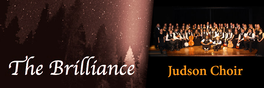 Brilliance JU Choir
