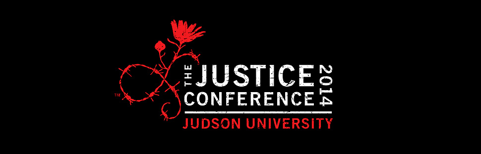 Justice Conference Banner