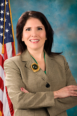 Evelyn Sanguinetti 2015