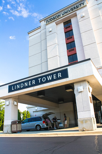 Lindner Tower 3