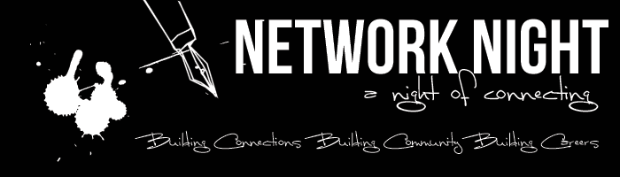 Network Night Banner