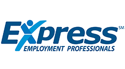 Express Employment Old