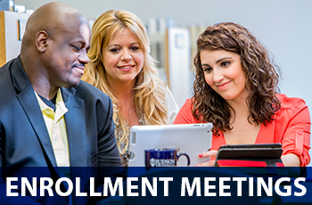 EnrollmentMeetings Adult Prog.