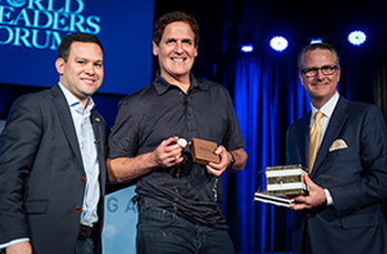 Mark Cuban Speaks 4