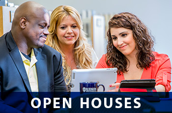 Adult Open Houses