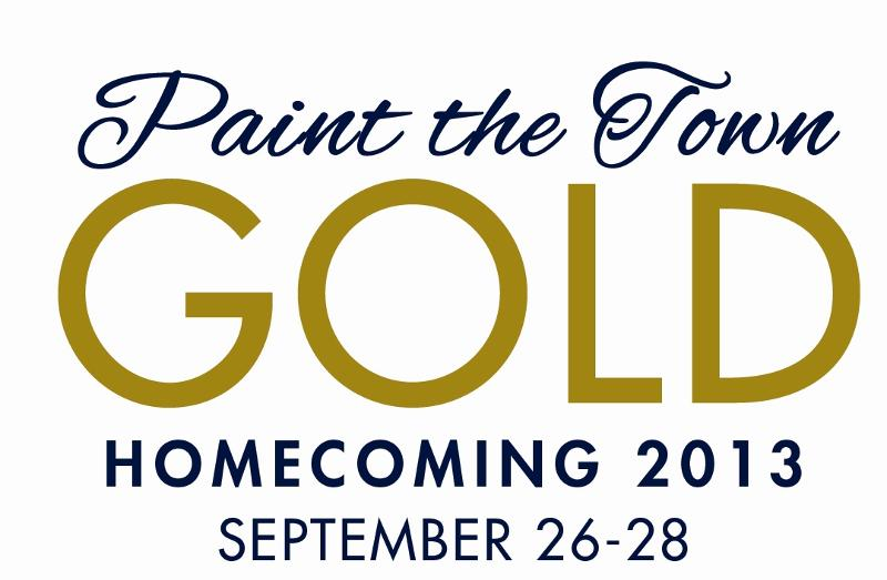 golden homecoming