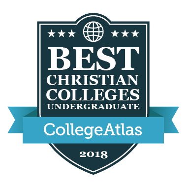 CollegeAtlas Badge