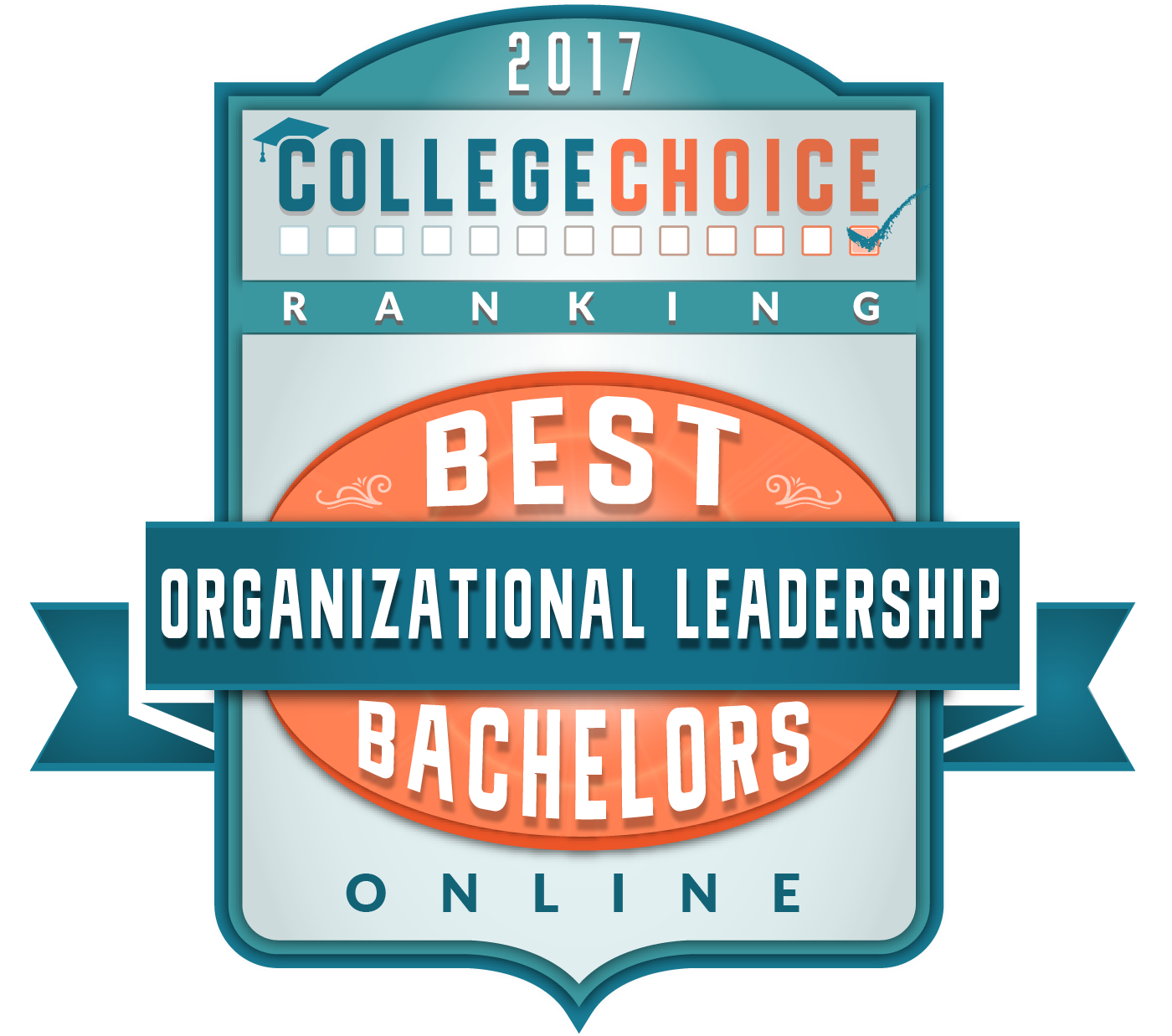 Best Online - Organizational Leadership