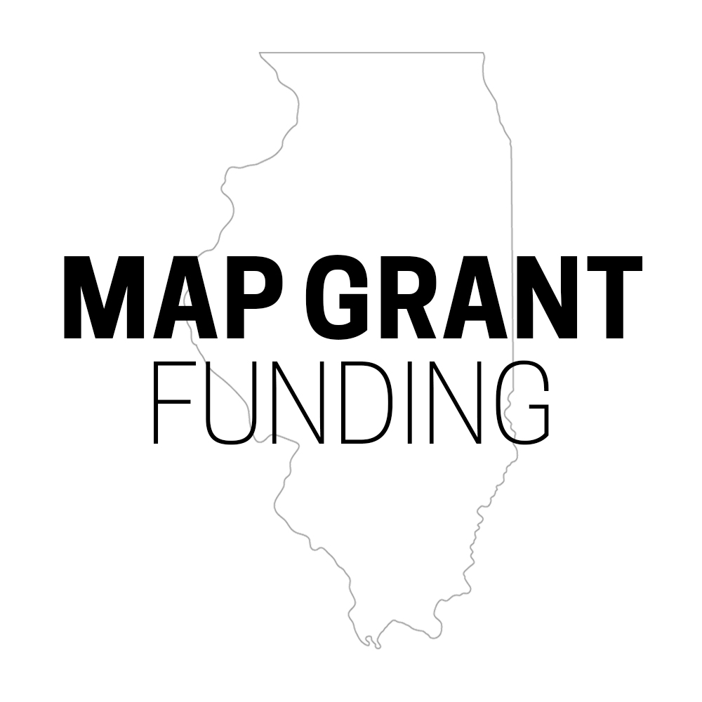 Illinois Map Grant News Illinois Students' Futures Rest in MAP Funding Appropriation