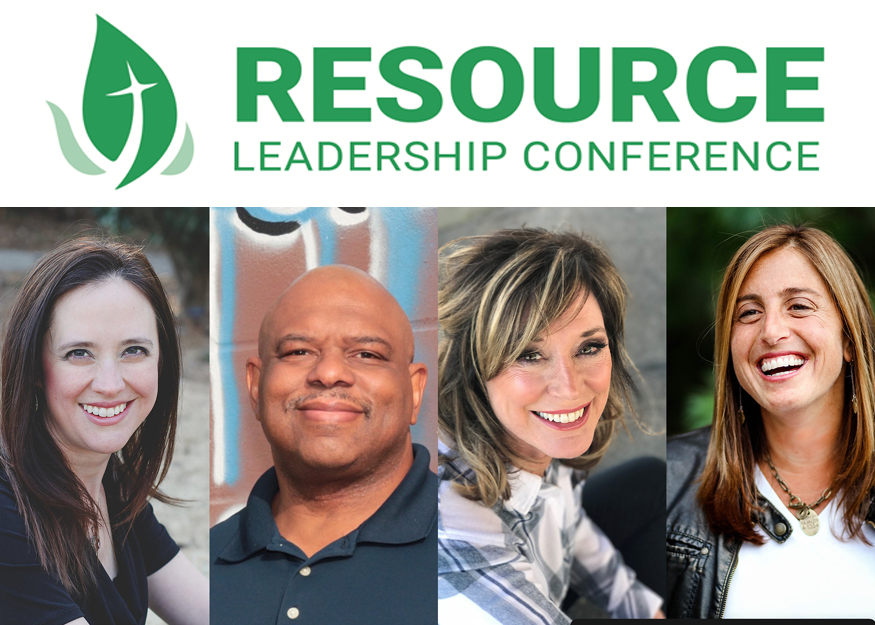 Resource Leadership Graphic